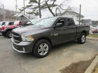 This 2014 Ram offered at Certicare Huntington. The