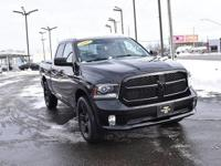 This 2014 Ram 1500 Express is proudly offered by Gurley