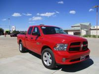 Introducing the 2014 Ram 1500! An awesome price