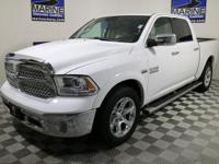 This 2014 1500 is for Ram fans looking everywhere for