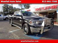 Absolutely Gorgeous 2014 Ram Laramie Longhorn