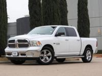 We are excited to offer this 2014 Ram 1500. This Ram