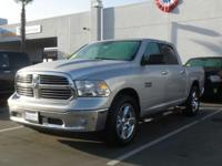 Options:  2014 Ram 1500 Lone Star|/|V6 3.6 L