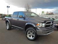 Options:  2014 Ram 1500|We Offer Financing For Just