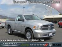 Introducing the 2014 Ram 1500! Comprehensive style