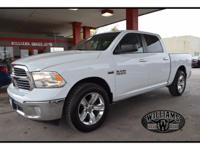 Options:  2014 Ram 1500 Slt|Visit Williams Group Auto
