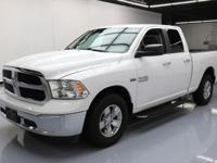This awesome 2014 Dodge Ram 1500 comes loaded with the