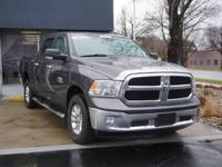 Options:  2014 Ram 1500 Slt|4X4 Slt 4Dr Crew Cab 5.5
