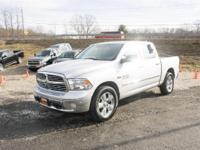 Options:  |4 Doors|4-Wheel Abs Brakes|5.7 Liter V8