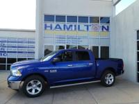 *New Arrival* This 2014 Ram 1500 SLT Includes Based on
