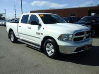 Check out this gently-used 2014 Ram 1500 we recently