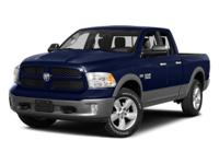 Options:  2014 Ram 1500 Slt|Are You Ready For A Ram|!