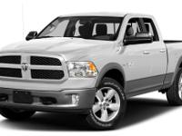 Options:  2014 Ram 1500 Slt|Excels When It Comes To