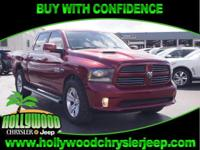 CLEAN CARFAX, LEATHER, 5.7 HEMI ENGINE, POWER GROUP,