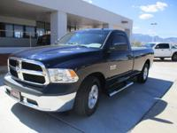 Treat yourself to a test drive in the 2014 Ram 1500! A