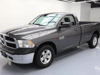 2014 Dodge Ram 1500 with 3.0L EcoDiesel V6 Engine,Cloth
