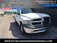 Ray Skillman Certified, Extra Clean, LOW MILES -