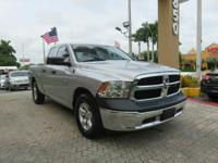 Options:  2014 Ram Ram Pickup 1500 Tradesman 4X2 4Dr