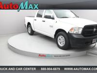 Automax is excited to offer this 2014 Ram 1500.  This