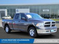 CARFAX 1-Owner. Tradesman trim. WAS $21,831. Bed Liner,