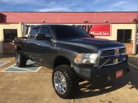 This 2014 2500 is for Ram lovers looking everywhere for