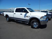 Options:  2014 Ram 2500|We Offer Financing For Just