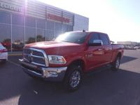 Check out this gently-used 2014 Ram 2500 we recently