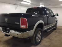 Load your family into the 2014 Ram 2500! Roomy,