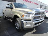 Options:  2014 Ram 2500 Laramie Only Has 39 681 Miles