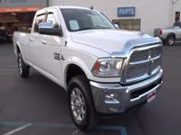 Come test drive this 2014 Ram 2500! Both practical and