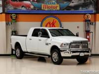 This 2014 Ram 2500 Laramie is in great shape with only