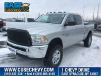 Check out this 2014 Ram 2500 SLT. Its transmission and