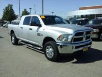 This 2014 Ram 2500 SLT is offered to you for sale by