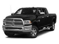 ONE OWNER DODGE RAM 2500 4X4 SLT READY TO GO WITH LOW
