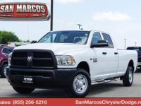 Only 13,418 Miles! This Ram 2500 delivers a Premium