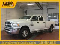 Looking for a clean, well-cared for 2014 Ram 2500? This