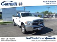 Featuring a 6.7L 6 cyls, Diesel with 38,560 miles.