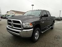 Options:  2014 Ram 2500 Tradesman|Priced Below Kbb Fair