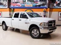 2014 Ram 2500 Tradesman 4x4  Clean, well maintained,
