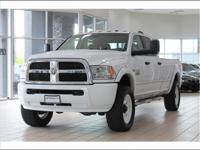 Options:  2014 Ram 3500 See More Of Our Inventory