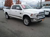 Dishman Dodge is excited to offer this 2014 Ram 3500.