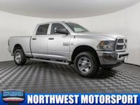 Clean Carfax 4x4 Truck with Manual Transmission!