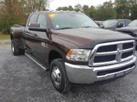 2014 RAM 3500 Tradesman. Serving the Greencastle,