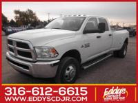 Looking for a clean, well-cared for 2014 Ram 3500? This