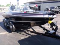 "2014 Ranger ( 619VS Fisherman / 19' 8"" length / 100"""