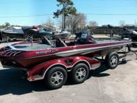 2014 Ranger Z521c Powered by Yamaha 250hp SHO !! Boat
