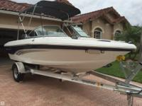 - Stock #77493 - The 2014 Rinker 186 FS solves the