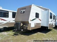 2013 RIVERSIDE TRAVEL TRAILER, 30 LOFTK Come and See