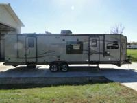 Travel Trailers Travel Trailers 7666 PSN. 2014 Rockwood