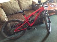 2014 Rocky mountain Altitude 730 Large I'm selling my